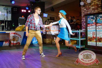 Финал проекта «Давайте Потанцуем 3. Мюзикл», 8 октября 2014 - Ресторан «Максимилианс» Казань - 20