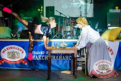 Финал проекта «Давайте Потанцуем 3. Мюзикл», 8 октября 2014 - Ресторан «Максимилианс» Казань - 26