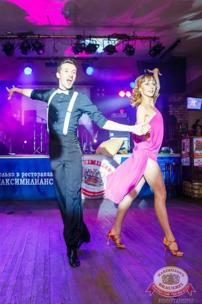 Финал проекта «Давайте Потанцуем 3. Мюзикл», 8 октября 2014 - Ресторан «Максимилианс» Казань - 32