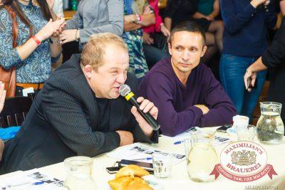Финал проекта «Давайте Потанцуем 3. Мюзикл», 8 октября 2014 - Ресторан «Максимилианс» Казань - 33