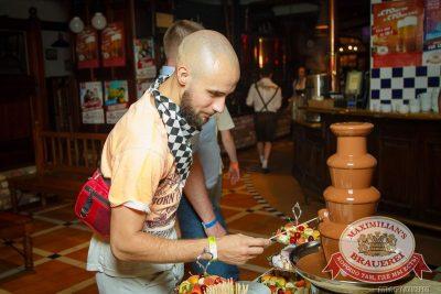 «Дыхание ночи»: вечеринка Форсаж в Абу-Даби, 26 июня 2015 - Ресторан «Максимилианс» Казань - 07