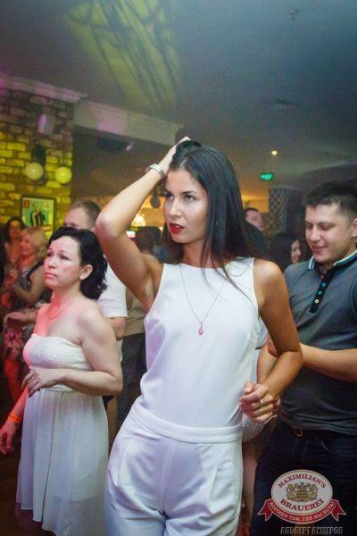 «Дыхание ночи»: вечеринка Форсаж в Абу-Даби, 26 июня 2015 - Ресторан «Максимилианс» Казань - 18