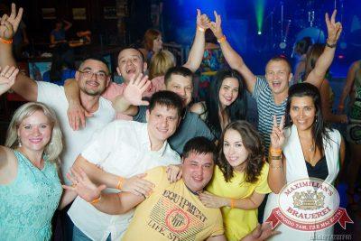 «Дыхание ночи»: вечеринка Форсаж в Абу-Даби, 26 июня 2015 - Ресторан «Максимилианс» Казань - 21