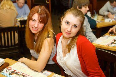 Гавр и Олег, 25 января 2013 - Ресторан «Максимилианс» Казань - 07