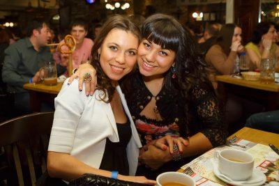 Гавр и Олег, 25 января 2013 - Ресторан «Максимилианс» Казань - 08