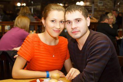 Гавр и Олег, 25 января 2013 - Ресторан «Максимилианс» Казань - 12