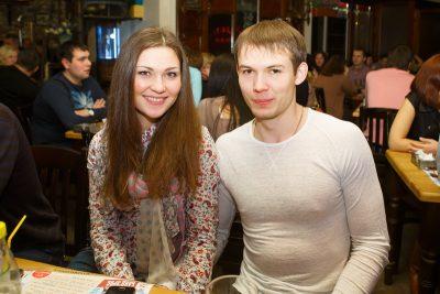 Гавр и Олег, 25 января 2013 - Ресторан «Максимилианс» Казань - 13