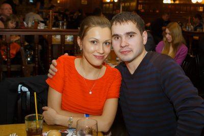 Гавр и Олег, 25 января 2013 - Ресторан «Максимилианс» Казань - 18