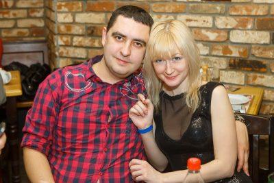 Гавр и Олег, 25 января 2013 - Ресторан «Максимилианс» Казань - 21