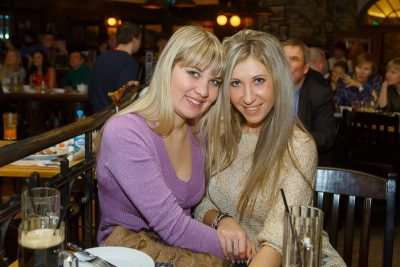 Гавр и Олег, 25 января 2013 - Ресторан «Максимилианс» Казань - 22