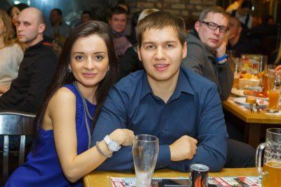 Гавр и Олег, 25 января 2013 - Ресторан «Максимилианс» Казань - 24