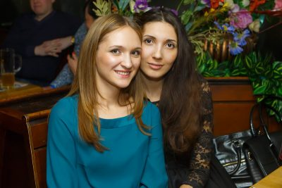Гавр и Олег, 25 января 2013 - Ресторан «Максимилианс» Казань - 25