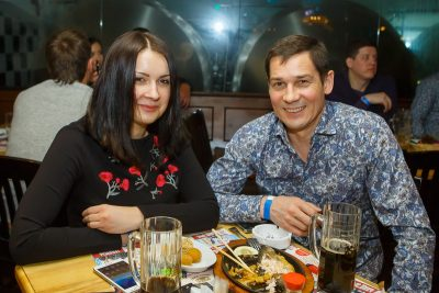Гавр и Олег, 25 января 2013 - Ресторан «Максимилианс» Казань - 28