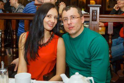 Гавр и Олег, 25 января 2013 - Ресторан «Максимилианс» Казань - 29