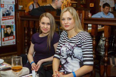 Гавр и Олег, 25 января 2013 - Ресторан «Максимилианс» Казань - 30