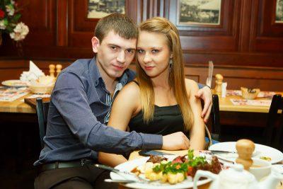 Город 312, 1 ноября 2012 - Ресторан «Максимилианс» Казань - 11