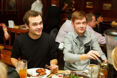 Город 312, 1 ноября 2012 - Ресторан «Максимилианс» Казань - 12