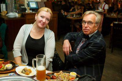 Город 312, 1 ноября 2012 - Ресторан «Максимилианс» Казань - 13