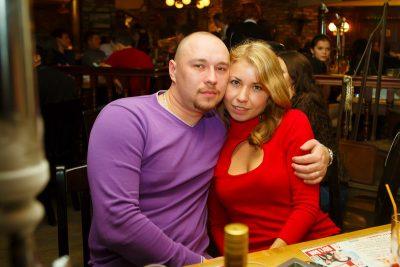 Город 312, 1 ноября 2012 - Ресторан «Максимилианс» Казань - 14