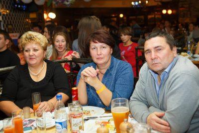 Город 312, 1 ноября 2012 - Ресторан «Максимилианс» Казань - 15