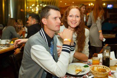 Город 312, 1 ноября 2012 - Ресторан «Максимилианс» Казань - 21