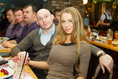 Город 312, 1 ноября 2012 - Ресторан «Максимилианс» Казань - 22