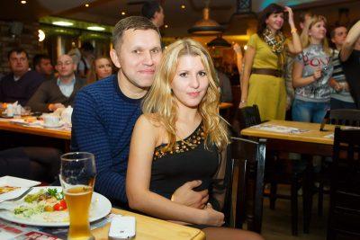 Город 312, 1 ноября 2012 - Ресторан «Максимилианс» Казань - 24