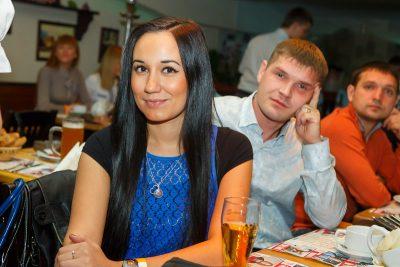 Город 312, 1 ноября 2012 - Ресторан «Максимилианс» Казань - 25