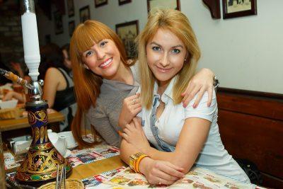 Город 312, 1 ноября 2012 - Ресторан «Максимилианс» Казань - 27