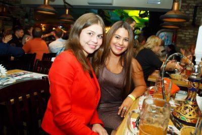 Город 312, 1 ноября 2012 - Ресторан «Максимилианс» Казань - 28