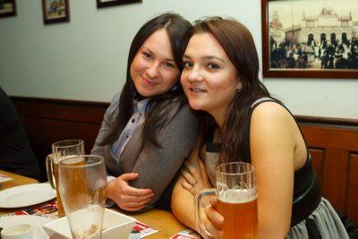 Город 312, 1 ноября 2012 - Ресторан «Максимилианс» Казань - 29