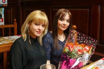 Группа «Банд'Эрос», 28 февраля 2013 - Ресторан «Максимилианс» Казань - 17