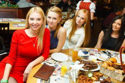 Группа «Дорогудо», 14 октября 2013 - Ресторан «Максимилианс» Казань - 09