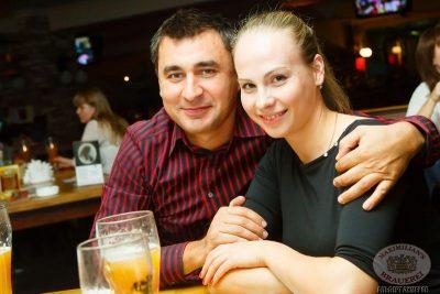 Группа «Дорогудо», 14 октября 2013 - Ресторан «Максимилианс» Казань - 22