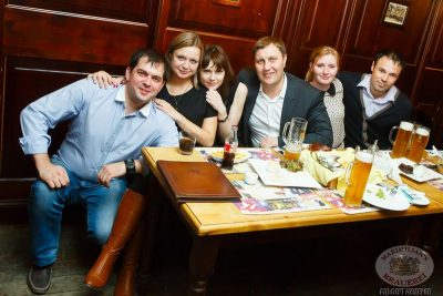 Группа «Дорогудо», 14 октября 2013 - Ресторан «Максимилианс» Казань - 23