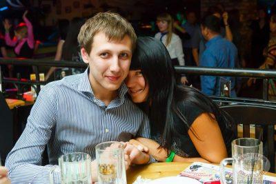 Группа «Дорогудо», 14 октября 2013 - Ресторан «Максимилианс» Казань - 24