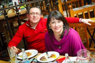 Группа «Пицца», 13 февраля 2014 - Ресторан «Максимилианс» Казань - 31
