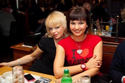 Группировка «Ленинград», 25 ноября 2011 - Ресторан «Максимилианс» Казань - 15