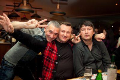 Группировка «Ленинград», 25 ноября 2011 - Ресторан «Максимилианс» Казань - 16