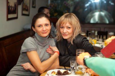 Группировка «Ленинград», 25 ноября 2011 - Ресторан «Максимилианс» Казань - 18