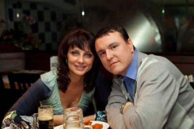Группировка «Ленинград», 25 ноября 2011 - Ресторан «Максимилианс» Казань - 20