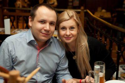 Группировка «Ленинград», 25 ноября 2011 - Ресторан «Максимилианс» Казань - 22