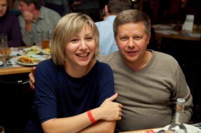 Группировка «Ленинград», 25 ноября 2011 - Ресторан «Максимилианс» Казань - 23