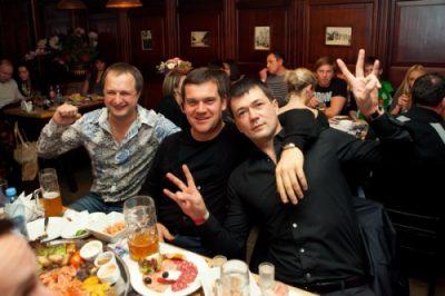 Группировка «Ленинград», 25 ноября 2011 - Ресторан «Максимилианс» Казань - 28