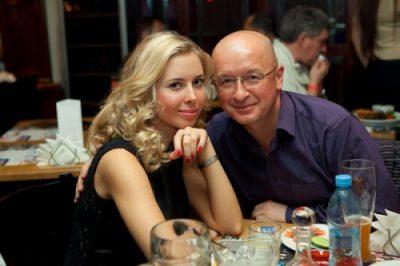 Группировка «Ленинград», 25 ноября 2011 - Ресторан «Максимилианс» Казань - 29