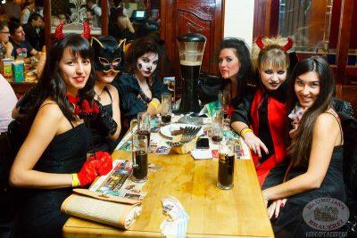 Halloween, 2 ноября 2013 - Ресторан «Максимилианс» Казань - 05