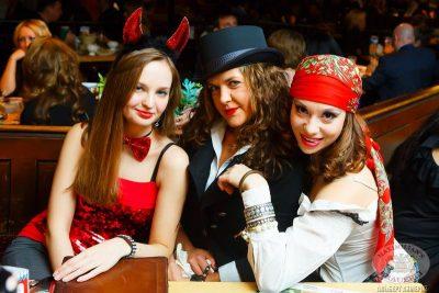 Halloween, 2 ноября 2013 - Ресторан «Максимилианс» Казань - 08