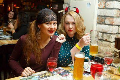 Halloween, 2 ноября 2013 - Ресторан «Максимилианс» Казань - 11
