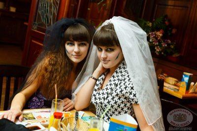 Halloween, 2 ноября 2013 - Ресторан «Максимилианс» Казань - 26