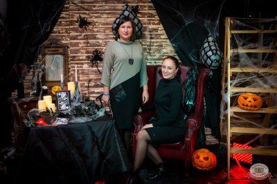 «Хэллоуин»: «Пиковая дама», 1 ноября 2019 - Ресторан «Максимилианс» Казань - 18